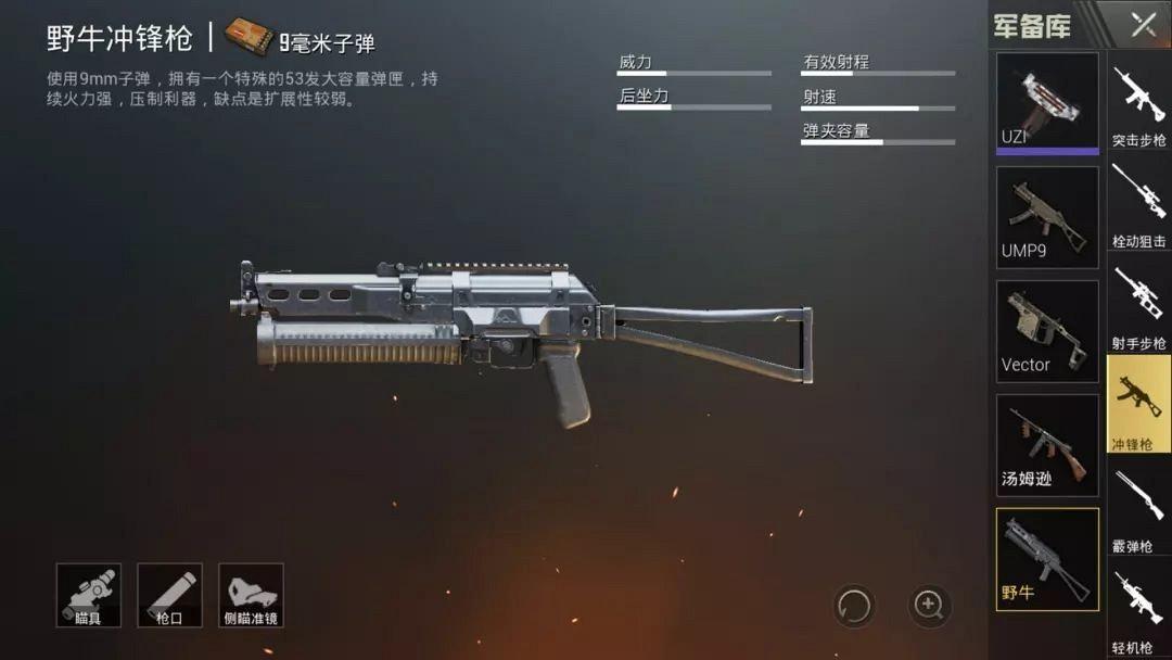 Pubg Mobile Season 8 Leak New Gun
