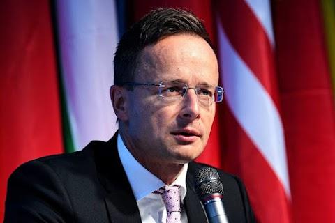 Magyar-szlovák - Szijjártó: eltúlzott és hisztérikus a szlovák diplomácia reagálása