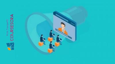 Skillshare Course Marketing Coupon / Udemy