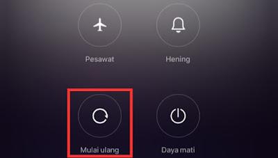 Solusi HP Xiaomi Lemot