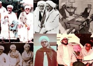 Kumpulan Karya al-Habib Abdullah Bin Alawi al-Haddad