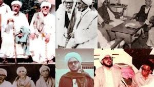11 Karya al-Habib Abdullah Bin Alawi al-Haddad