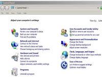 Cara Mengganti IP Adress di Windows 7