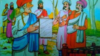 New Akbar Birbal ki Kahani