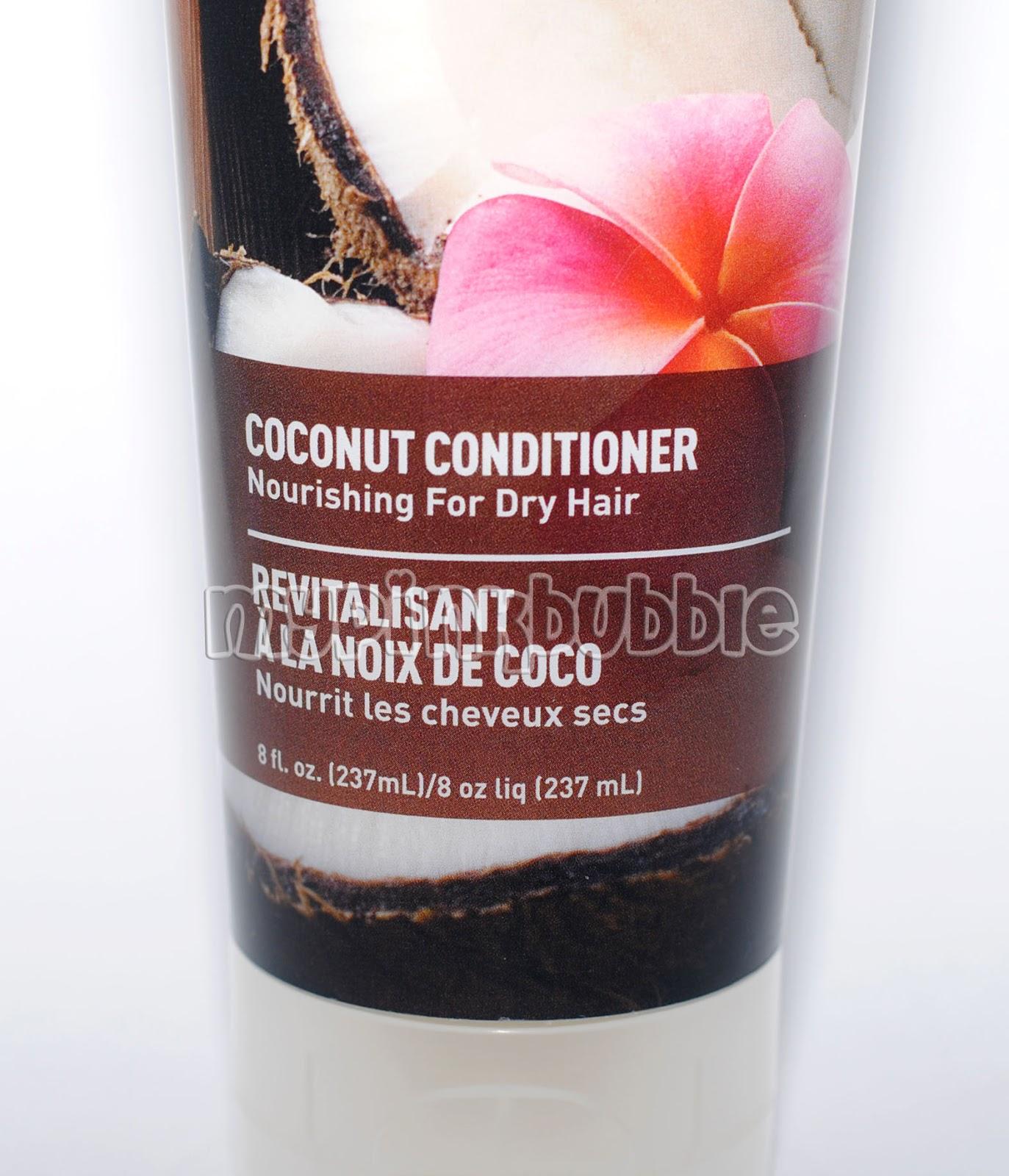 Desert Essence acondicionador de Coco