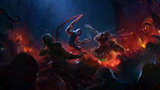 تم تأجيل إطلاق لعبة Wrath: Aeon of Ruin حتى صيف 2021