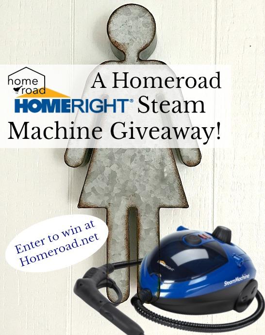 homeright steam machine plus
