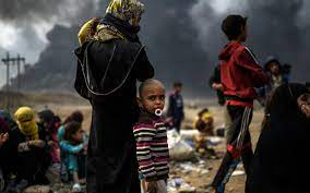 Turkish drone attack kills three civilians in northern Iraq Kurdish refugee camp