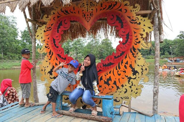 spot foto keren di Way kanan Lampung