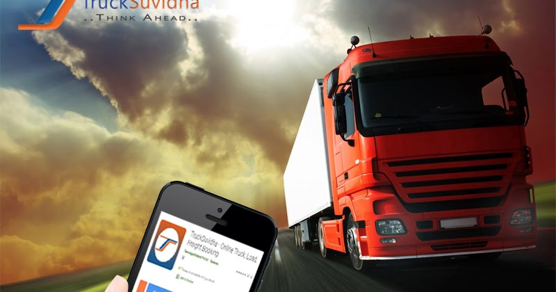 Book Truck Online and Shift Your Loads at Any Place in India Without Any Hassle
