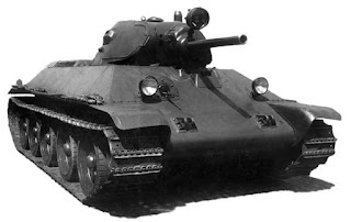 T-34 1940