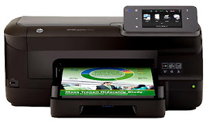 HP Officejet Pro 251DW Printer Driver Download