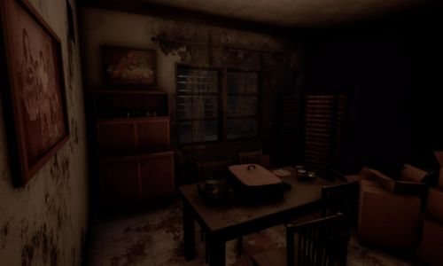 Pamali Indonesian Folklore Horror Game Setup Download