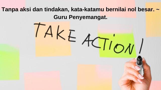 Kata-kata Motivasi Guru Penyemangat