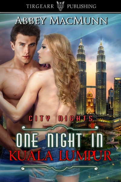 One Night in KL cover