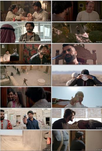 Khuda Haafiz (2020) Movie Hindi 720p UNCUT HDRip || 7starHD