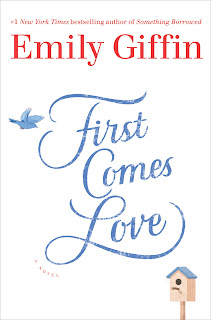First Comes Love - Emily Giffin [kindle] [mobi]