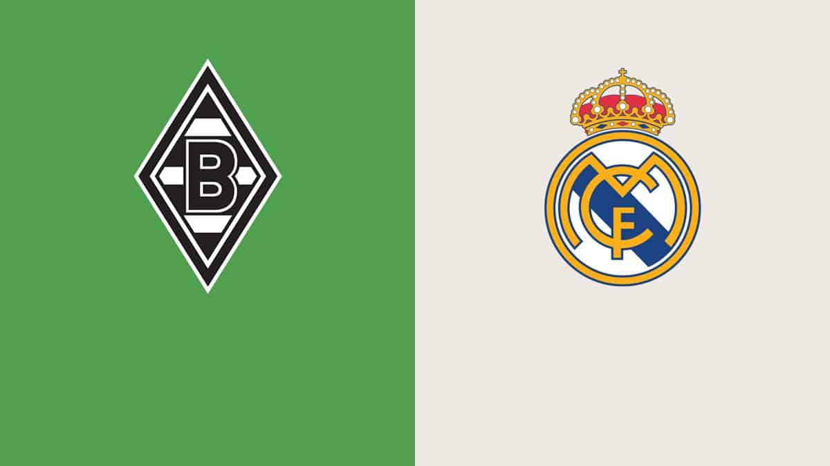 ريال مدريد ضد بروسيا مونشنجلادباخ اليوم 2020/12/9 في دوري أبطال أوروبا