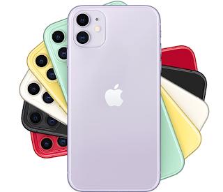 مواصفات أبل آيفون Apple iPhone 11