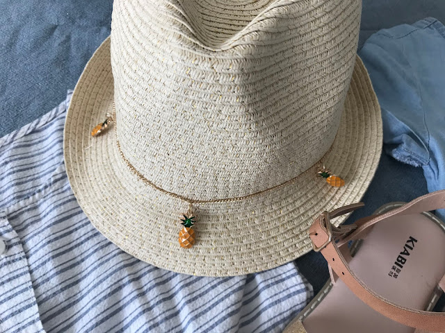 chapeau kiabi petite fille