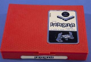The Propaganda Game