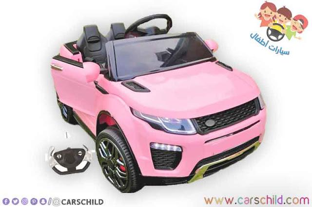 سيارات اطفال بنات