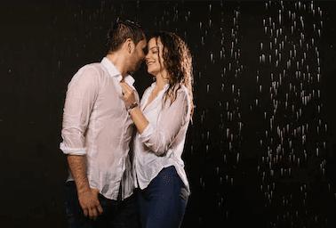 Como mejorar una relación de pareja