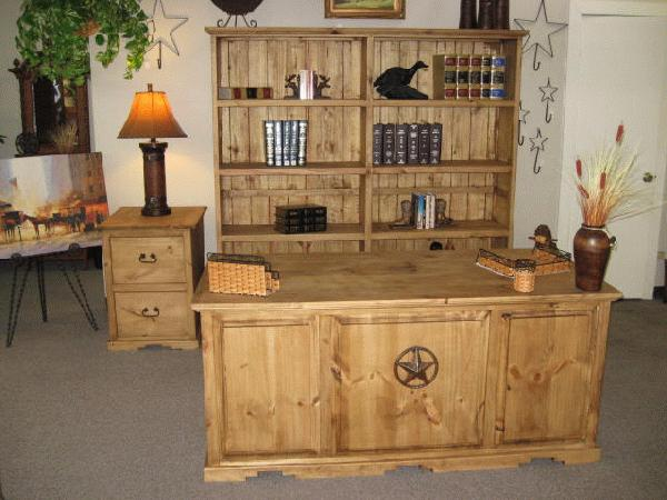 unfinished office furniture for the home. Unfinished Solid Oak Wood OFFICE FURNITURE for the Home
