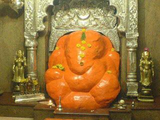 Ranjangaon Mahaganapathi