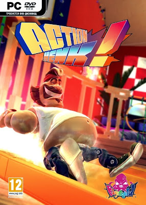 Action Henk 2015 RePack R.G PC Game 800mb Free Download