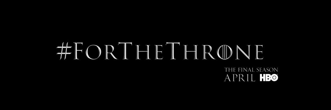 Game Of Thrones (Season 8) Official Trailer Out Now