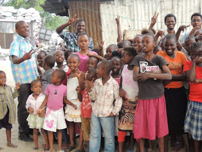 Kenyan Ethnic Groups