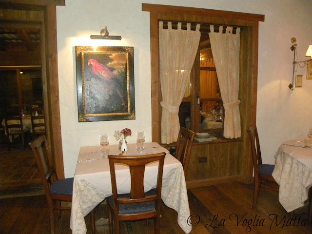 """Ristorante """"Tre Noci"""" a Sistiana (Trieste)"""