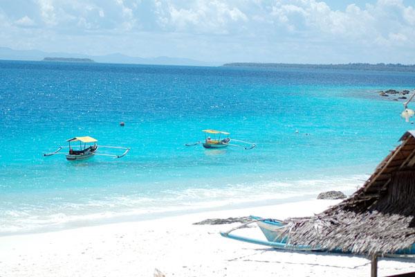 Pulau Asu Nias Barat wisata nias barat,Nias,Objek Wisata Pulau Nias,Destinasi Wisata Pulau Nias,