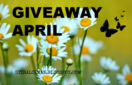 http://syiralokman.blogspot.com/2014/04/giveaway-april-by-syira-lokman.html