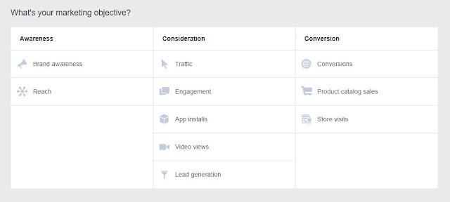 كيفية عمل إعلان فيسبوك ناجح 1