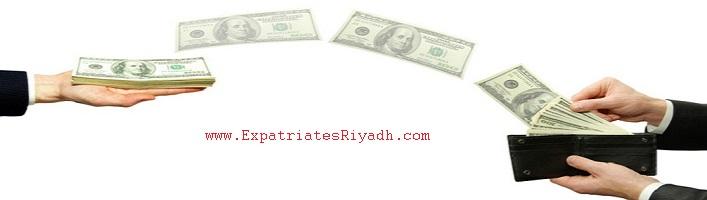 Send Money Via Banks