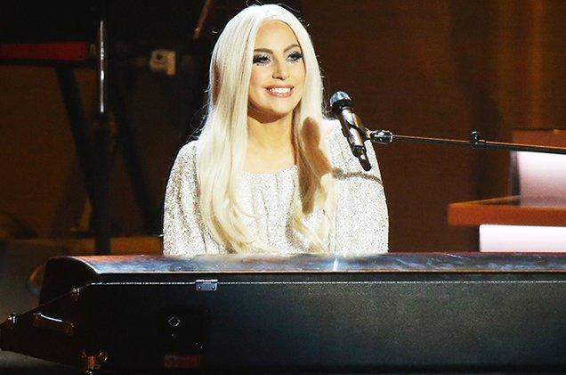 Lady Gaga también tendría una residencia en Las Vegas.