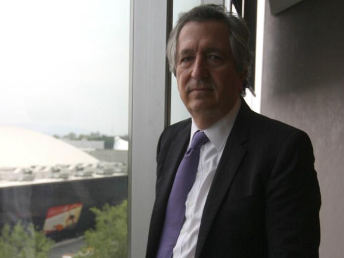 ''Esperemos que la mayor cantidad de aficionados de Chivas sean los que vean Chivas TV''.
