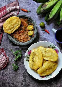 Resepi Sanggar Pappek Makanan Tradisi Orang Bugis