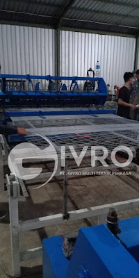 Kawat loket wire mesh givro Galvanized Welded Wire Mesh