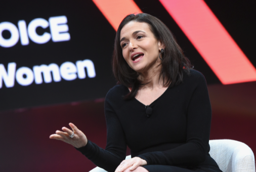 Facebook Forces NYT to Quietly Delete Unflattering Reference to Sheryl Sandberg
