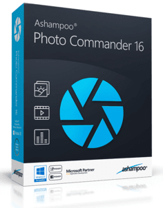Ashampoo Photo Commander 16 Discount Coupon Code