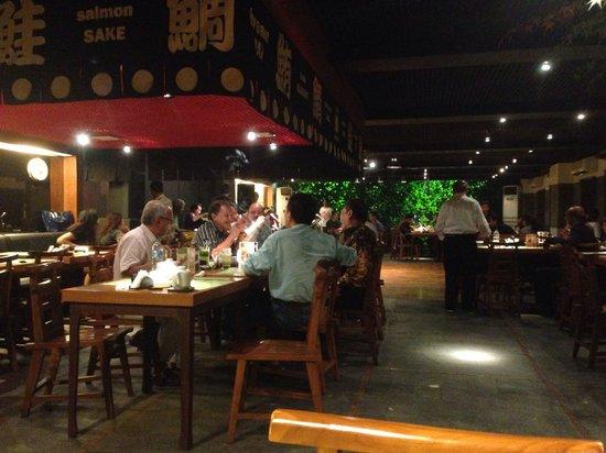 6 Rekomendasi Kuliner Hits Di Bintaro