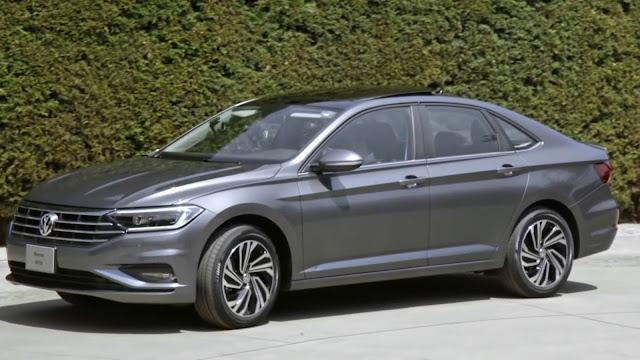 VW ganha liderança no Ranking MERCO