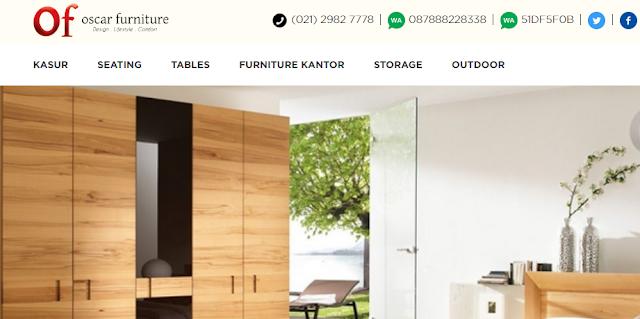 Ternyata Membeli Furniture Online Jakarta Lebih Menguntungkan dan Praktis
