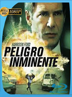 Peligro Inminente (1994)HD [1080p] Latino [GoogleDrive] SilvestreHD