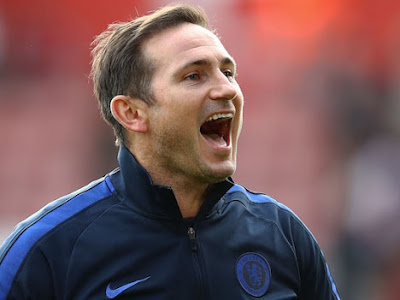Frank Lampard tipped to allow six players to leave Chelsea in transfer window