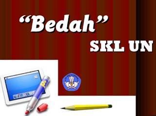 Sukses UN/UNBK/USBN SMP 2020