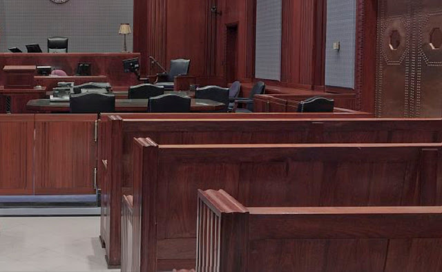 Jurisprudência do STJ de Representação Judicial do Município